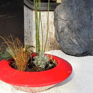 外構の中でおすすめの植栽⑥(和モダン)