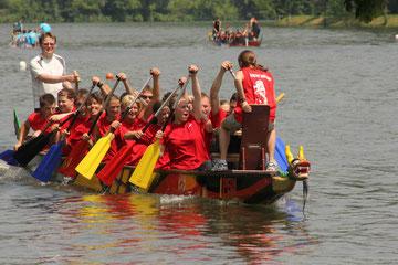 EHC Team Drachencup 2012