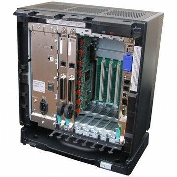 Panasonic KX-TDE100