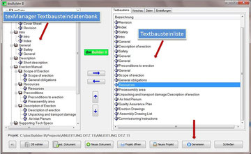 Office 2007 texManager