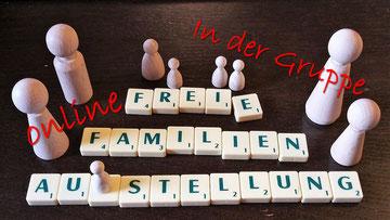 Gabriele Lerch-Hoff Freie Familienaufstellung und Lebensberatung Kaarst NRW Blog Einzelsitzung Gruppe online Termine Figuren