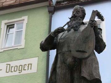 旅は一転目的を変え、ドイツのロマンチック街道へ。続きを読むをクリック