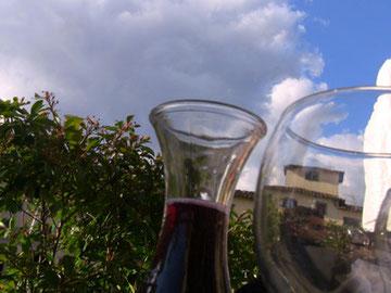 ワイン日和ですねぇ。続きを読むをクリック!