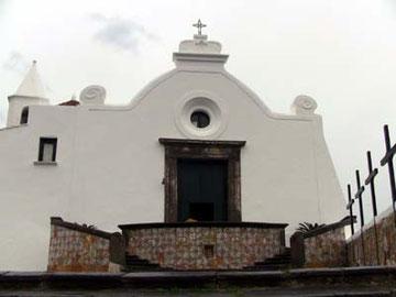 ソッコルソ教会
