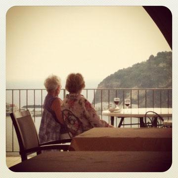 将来はこんなおばあさんになりたい。続きを読むをクリック