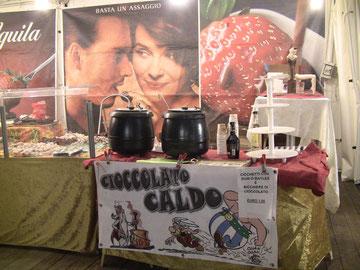 チョコフェスティバル