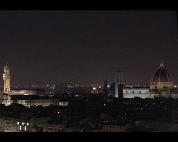 フィレンツェ主要名所