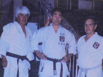 PROF, RAFAEL LUNA HERNANDEZ SHIJAN KENNETH FUNAKOSHI Y PROF. ENRRIQUEZ