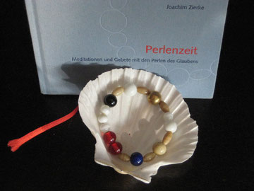 Perlenband und Perlenzeit