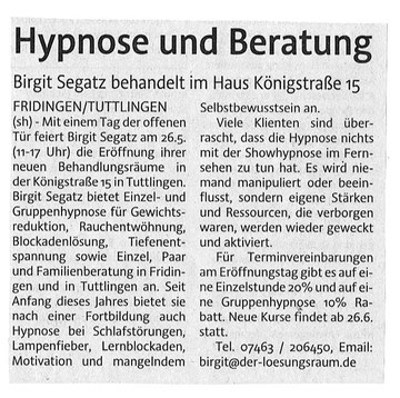 Gränzbote 24.05.2012