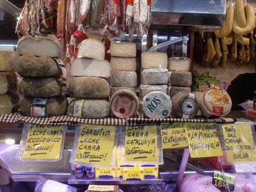 Mercato de Santa Catalina