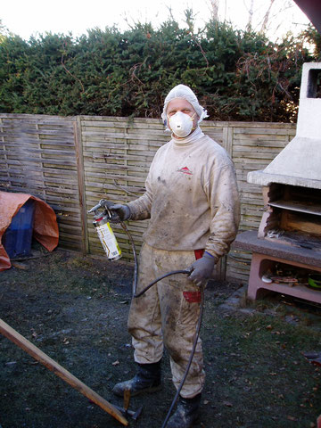 Arbeitsschutz  :o)