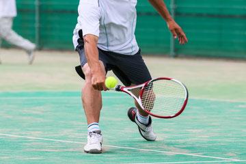 スポーツにはバランスが大切。バランスが良ければ瞬発力が強く出る