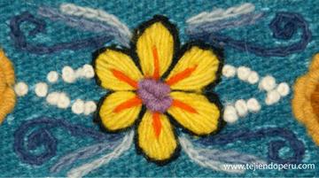 bordados Ayacucho