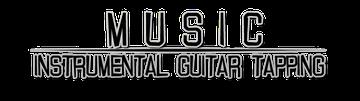 MUSIC / MUSIK GUITAR TAPPING