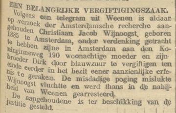 De Maasbode 15-12-1913