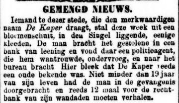 De standaard 23-03-1885