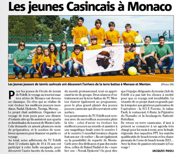 article du 30 avril 2013