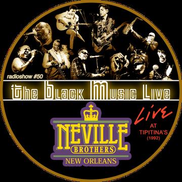 prochaine émission de The Black Music Live #50 avec Gil Scott-Heron