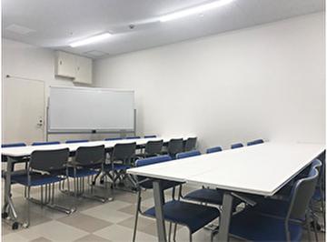 占いの館/輝き  綱島館/研修専用ルーム