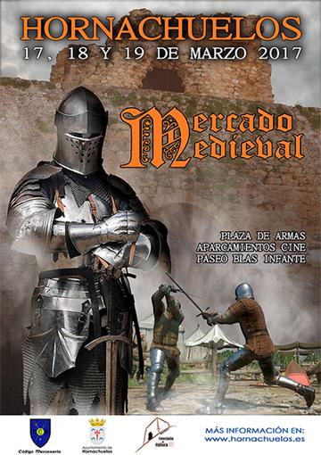 Programa del Mercado Medieval de Hornachuelos
