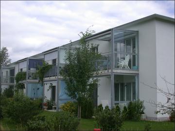 Kirschgartenstr. 16a (Neubau)