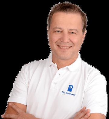 Dr. Christoph Brunner, Zahnarzt in Erding