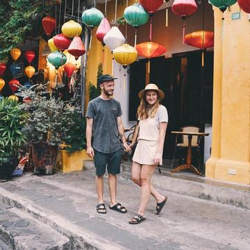 Hoi An Vietnam reisen
