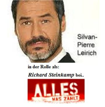 Silvan-Pierre Leirich aus Hannover - klick mich...
