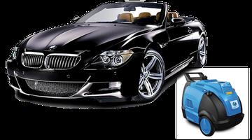 Adrian Dragos Reinigungsservice - Ihre Mobile Autofplege mit spezieller Dampfreinigung bei Ihnen vor Ort!