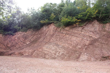 Bilberry Hill quarry