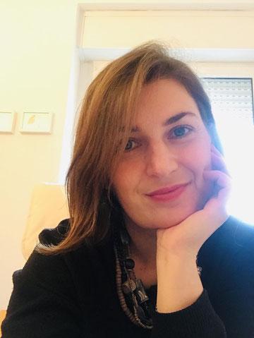 Valentina Liuzzi - psicologia perinatale