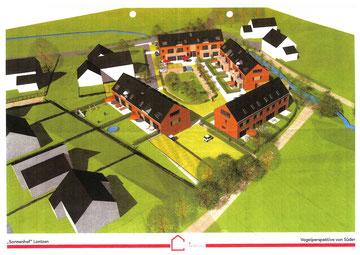 Lontzen, Sonnenhof, K-Immo, BiHU, Überbebauung, Denkmalschutz, Brommertsgasse, Geesgasse, Limburger Strasse,
