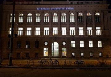 Stadtbibliothek Leipzig, Katholische Akademie