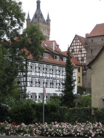 Mittelalter Weihnachtsmarkt Pforzheim