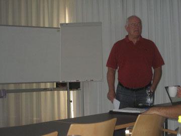 Karlheinz Langolf