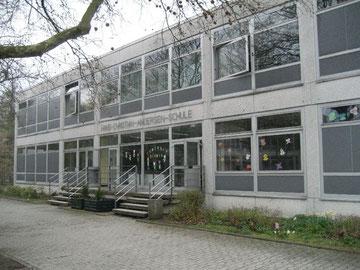 Die Hans-Christian-Anbdersen-Grundschule in Westhagen