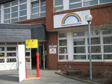 Die Regenbogen-Ganztagsgrundschule
