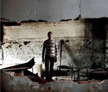 Tusinder er forsvundet i Gaddafis sorte fængsler