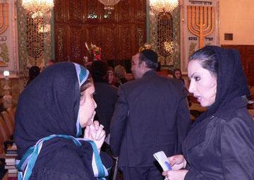 Synagoge i Theheran