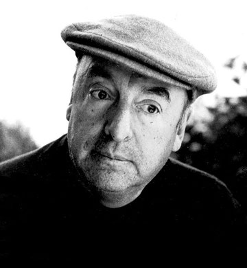 Pablo Neruda -  en af de vigtigste latinamerikanske digtere i det 20. århundrede