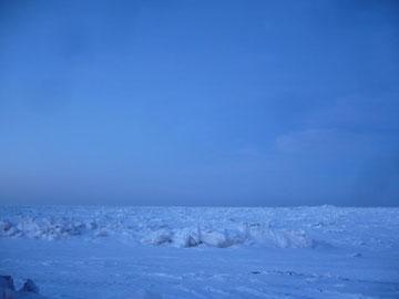 Chukchi søen
