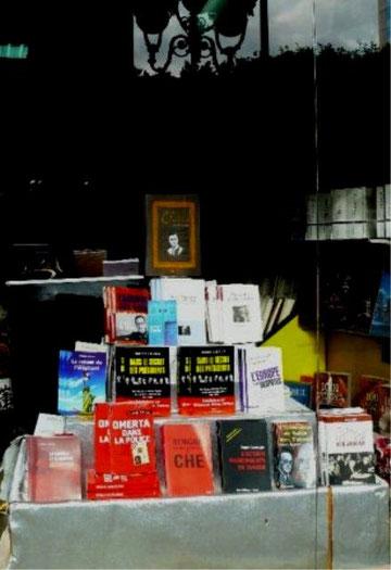 Ny boglade i Tunis