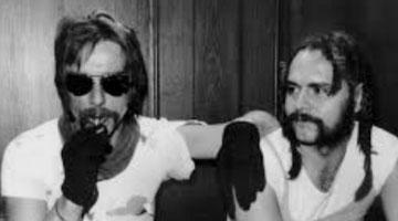 Ronald Fritsch og Ralf Reinders 2. juni i retten