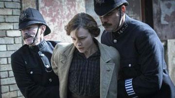Maud Watts, en ung vaskekone, der pludselig befinder sig midt i et militant feministisk oprør ...