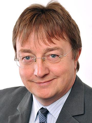 Thilo Reusch, Verhandlungsführer und IG Metall-Bezirkssekretär