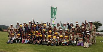 富山県 里山保全の森づくり