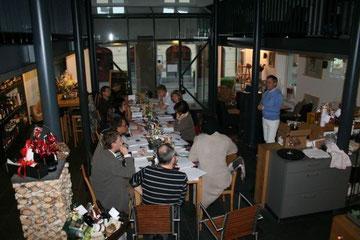 Weinseminare Ulm