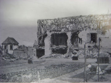 This is in the Gartfeld area of Selestat 1944