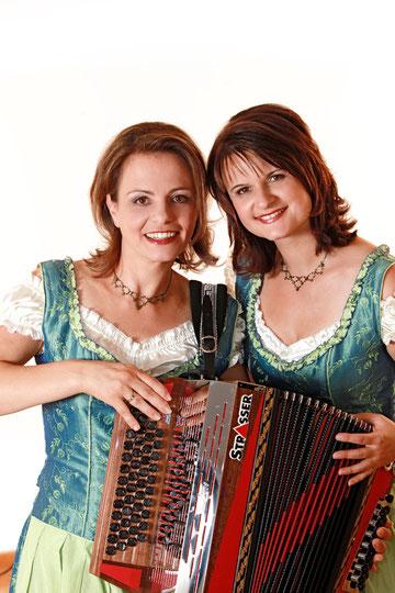 Bettina & Patricia 2012